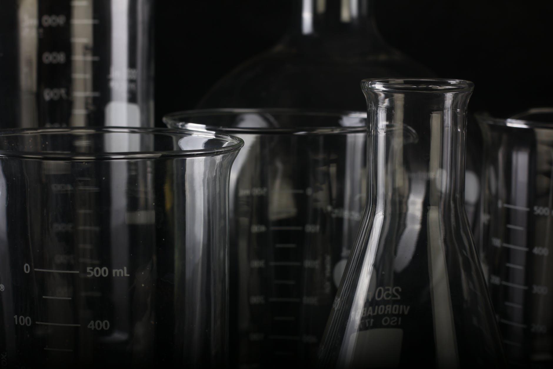 szkło laboratoryjne danlab