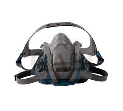 maska ochrona przed gazem